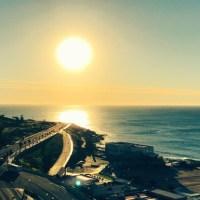 El famoso Costa Galana de Mar del Plata