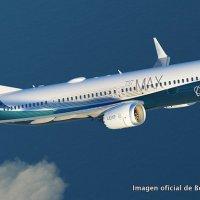 La particularidad del Boeing 737 max 10