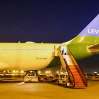 El 30% de los pasajeros de Level no sabe que no tiene equipaje incluído