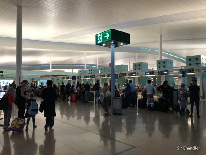 Aerolíneas Argentinas volaría especialmente a Barcelona y Londres por repatriados