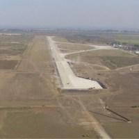 El aeropuerto de Tucumán tiene ahora la pista más larga del país