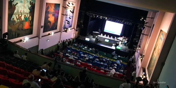 Nueva audiencia pública con récord de pedidos de rutas para cabotaje en Argentina
