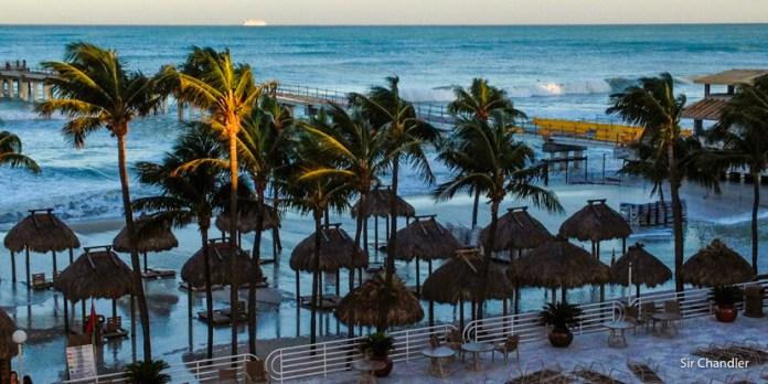 ¿Cuando llegan los huracanes al Caribe y Miami?