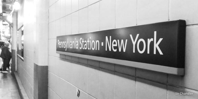 ¿Cómo ir del aeropuerto de Newark a Manhattan? (Nueva York)
