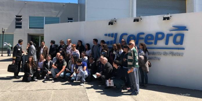 Animate a volar, el curso de Aerolíneas Argentinas que busca disminuir los miedos