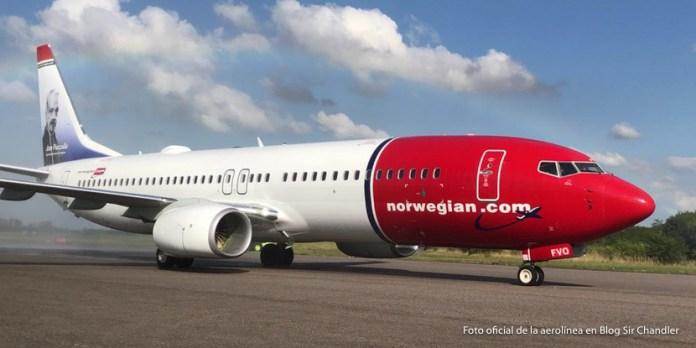 Norwegian ya tiene el certificado de operador ¿Adelantará operaciones?