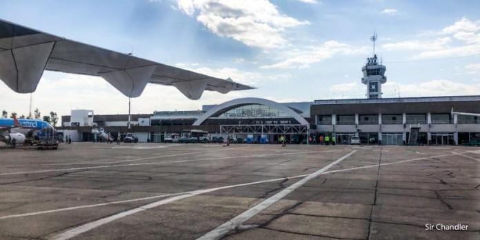 Las cifras de las aerolíneas y aeropuertos en Argentina durante enero 2018