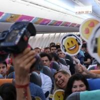 Volando desde Córdoba con ganadores de un concurso de Aerolíneas Argentinas