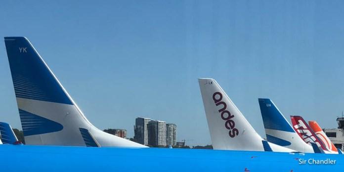 Google Flights ahora funciona realmente desde Argentina