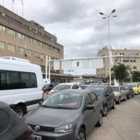 Volvió la promoción de estacionamiento en Ezeiza (ahora pre pagado)