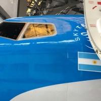 Aerolíneas Argentinas habló de una Premium Economy para los vuelos internacionales