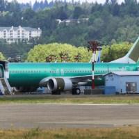 Espiando al quinto 737 MAX de Aerolíneas en Seattle (luego de vivir una gran experiencia)
