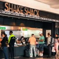 Shake Shack y una buena hamburguesa para los celíacos (sin gluten)