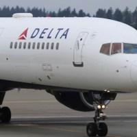 Vuelo de Seattle a Nueva York con Delta (con increíble tienda en el aeropuerto)