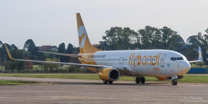 El nuevo pedido de más de 300 rutas de Flybondi que fuerza a una audiencia pública