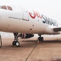 Jetsmart no cuenta nada pero prepara sus sitios para desembarcar en Argentina