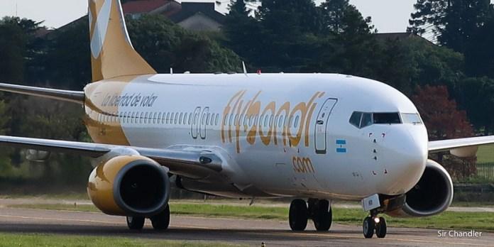 Flybondi agrega Porto Alegre