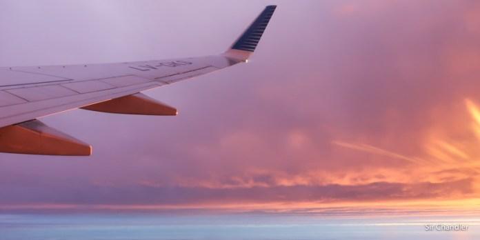 Aerolíneas Argentinas aumentó capacidad a varios destinos en el verano