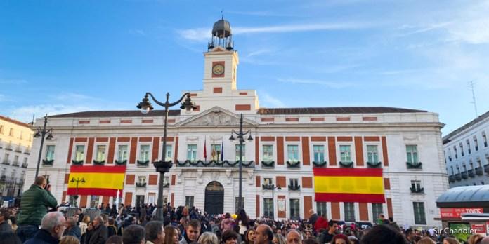 Aerolíneas pasará a doble diaria la frecuencia a Madrid