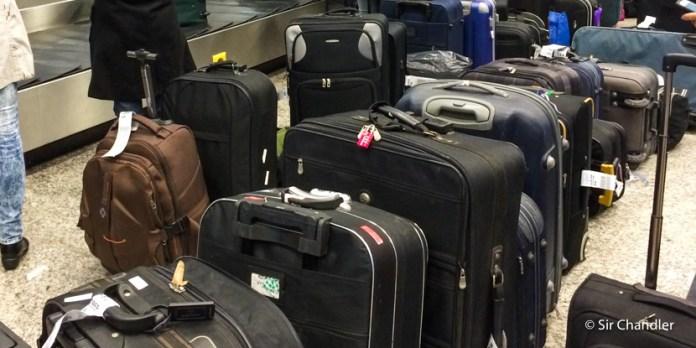 Me perdieron el equipaje o no llegó en el vuelo ¿Qué hago?