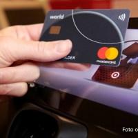 Desde abril todas las emisiones de Mastercard deberían ser con contactless