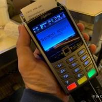 VISA insiste: no hay que firmar los cupones de las compras con tarjeta