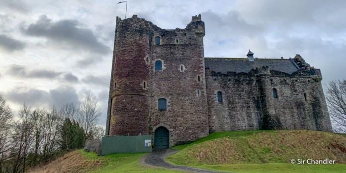 Una excursión por Escocia