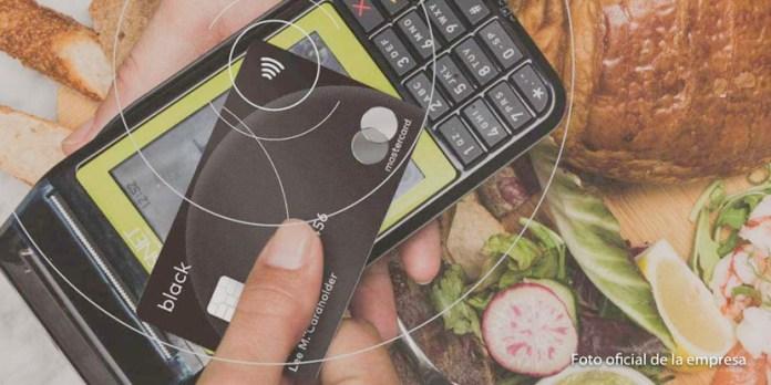 Siguiendo con el tema Contactless: las del BBVA y la de los bancos virtuales