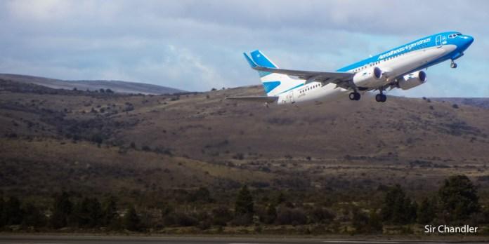ARPLUS: Aerolíneas estira 3 meses el vencimiento de las millas