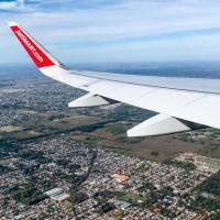 Jetsmart arranca con Salta y pone los tres aviones a volar