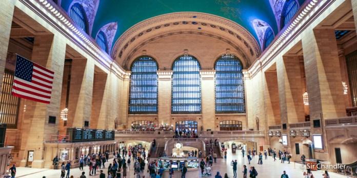 Las cinco cosas (o diez) para hacer en New York (o en otra ciudad del mundo)
