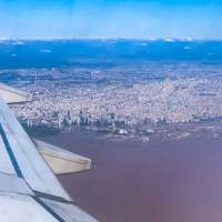 ¿Qué es el extraño ruido que hacen los Airbus 320 luego de despegar?