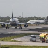 Aumento de pasajes aéreos en dólares posiblemente en camino