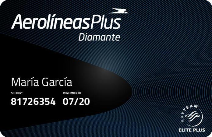 Arranca la nueva categoría ELITE de Aerolíneas Argentinas: Diamante
