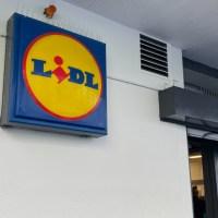 Un supermercado económico en París