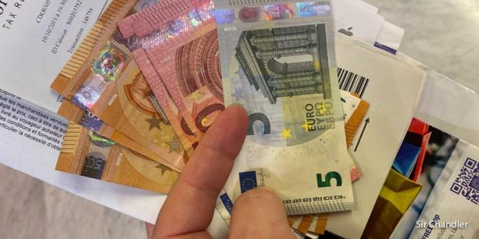 Recuperar el IVA en Francia
