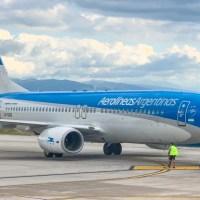 Aerolíneas Argentinas anunció nuevos vuelos nacionales