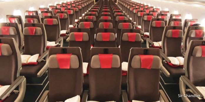 Cancillería confirma los nuevos vuelos de repatriados: Roma, París, Barcelona, Miami, México, etc