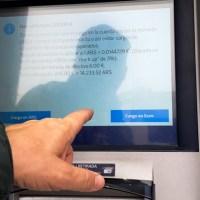 Logrando sacar euros de la ATM en España - capitulo II