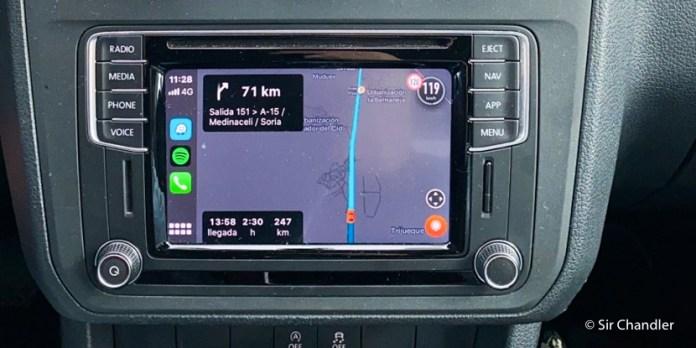¿Qué clase de GPS usas diariamente o en lo viajes?