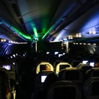 Combatiendo o rindiéndose ante el jetlag en viaje a Europa