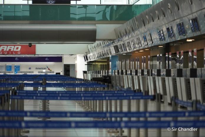 Los tres vuelos de repatriados desde Asia