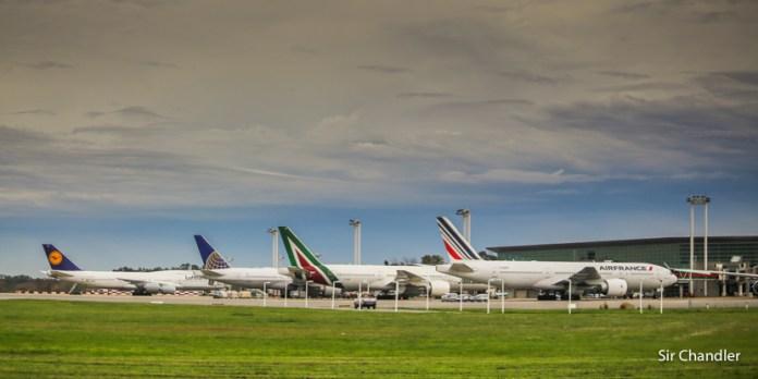 Cuales son las aerolíneas que si vuelven, las ni y las que no a la Argentina