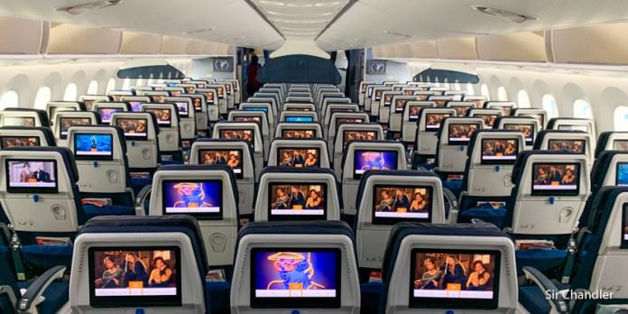 La renovación del aire en los aviones explicado en un video de KLM