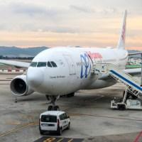 Air Europa va regularizando Montevideo (y mete un par de vuelos a Buenos Aires)