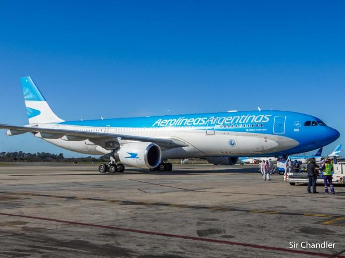 Aerolíneas Argentinas: así será el arranque de la programación internacional en septiembre