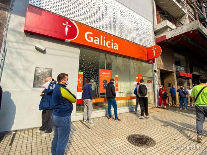 Se cortó la alianza de Quiero! del Galicia con ARPLUS