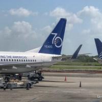 COPA tiene 12 vuelos aprobados