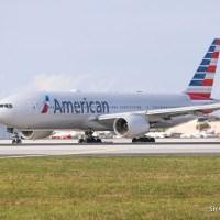 American Airlines confirma que sigue con los mismos vuelos de la primera quincena de mayo