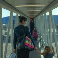 Repaso del status de las distintas aerolíneas y su reinicio